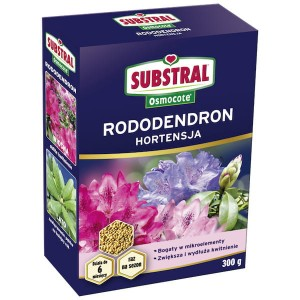 SUBSTRAL Osmocote RODODENDRON 300G