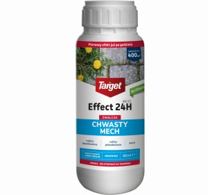 Effect24h Beloukha 680 EC 500 ml zwalcza chwasty i mech w 24h