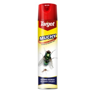 Up-Control Max - Spray na muchy 300 ml